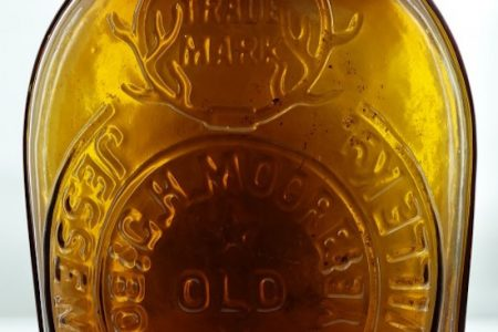 WESTERN AND EASTERN SODA BOTTLES, BITTERS, INKWELLS, WHISKEYS AND MORE WILL BE SOLD IN AMERICAN BOTTLE AUCTIONS AUCTION #64, OCT. 13-22