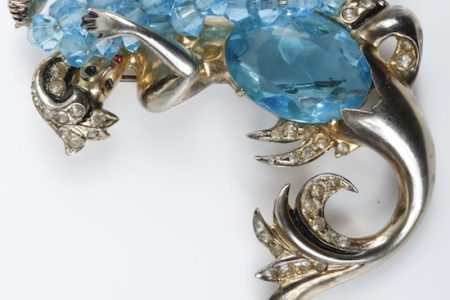 SESSION II OF THE PORTZLINE COLLECTIONS OF HIGH-END COSTUME JEWELRY WILL BE HELD ON MONDAY, NOVEMBER 6th, BY RIPLEY AUCTIONS, AT 3pm CST