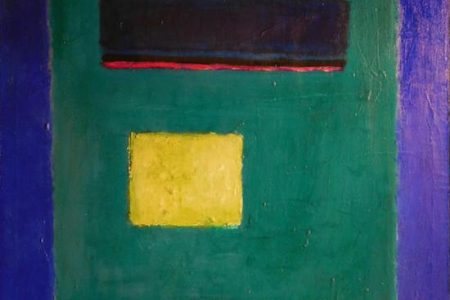 ARTWORKS ATTRIBUTED TO ROTHKO, MONET, VAN GOGH, WARHOL, NORMAN LEWIS, ETC., IN WOODSHED ART AUCTIONS PRESTIGE SIGNATURE COLLECTION