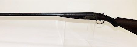 CIRCA-1915 ENGLISH-MADE WESTLEY RICHARDS SHOTGUN HITS THE MARK FOR $12,500 AT BRUNEAU & CO. AUCTIONEERS FALL AUCTION HELD SEPTEMBER 16th