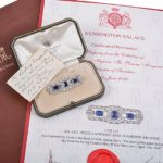 Boningtons to auction HRH Princess Margaret's exquisite jewelry, objets d'art Nov. 15