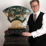 OVER 300 LOTS OF HAND-SELECTED CHINESE ANTIQUES ARE IN CONVERSE AUCTIONS INTERNET-ONLY AUCTION, ONLINE NOW AND ENDING MAY 4th