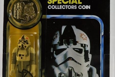 NEARLY 350 LOTS OF RARE AND HIGHLY COLLECTIBLE TOYS, COMIC BOOKS AND COMIC ART WILL BE IN BRUNEAU & CO.'s SATURDAY, APRIL 28th AUCTION