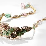 SESSION 1 OF THE CAROLE TANENBAUM LIFETIME COLLECTION OF VINTAGE COSTUME JEWELRY WILL BE HELD MONDAY, JUNE 18th BY RIPLEY AUCTIONS