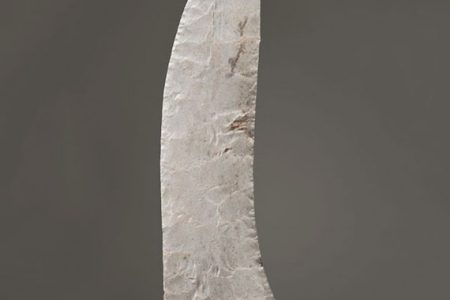 HOPEWELL CULTURE CACHE OF PREHISTORIC ARTEFACTS SELLS FOR $162,000 ON BIDSQUARE