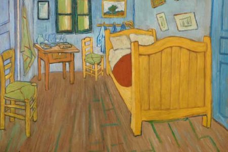 PAINTINGS ATTRIBUTED TO VAN GOGH, FILLA, JAWLENSKY WILL HEADLINE WOODSHED ART AUCTIONS LIVE AND INTERNET FINE ART AUCTION