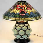 TIFFANY STUDIOS FLOOR AND TABLE LAMPS COMBINE TO SELL FOR $260,400 AT BRUNEAU & CO. AUCTIONEERS ESTATES SALE
