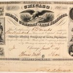 LATE 19th/EARLY 20th CENTURY MICHIGAN MINING STOCK CERTIFICATES ARE A HIT WITH BIDDERS AT HOLABIRD'S CORNUCOPIA OF COLLECTIBLES AUCTION