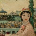 Shannon's Fine Art Auctioneers announce Online Fine Art Auction