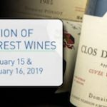 Hart Davis Hart Wine Co to auction The David S. Utterberg Collection