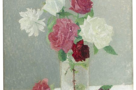 ANDREW JONES AUCTIONS DESIGN FOR THE HOME & GARDEN SALE, MAY 18-19, WILL SHOWCASE FINE ART AND ANTIQUES FROM THE COLLECTION OF KATE EDELMAN JOHNSON. PROCEEDS WILL GO TO BENEFIT ALZHEIMER'S RESEARCH