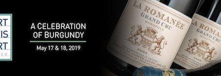 Hart Davis Hart to Hold Eighth Annual A Celebration of Burgundy Auction