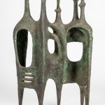 GRAY'S AUCTION WILL FEATURE MODERN CERAMICS AND ART GLASS BY GEORGE ROBY, CLAUDE CONOVER, HELEN BELING, MANY OTHERS