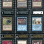 MAGIC: THE GATHERING CARDS – THE COMPLETE ALPHA, BETA AND ARABIAN NIGHTS SETS – SELL FOR A COMBINED $608,215 AT WEISS AUCTIONS