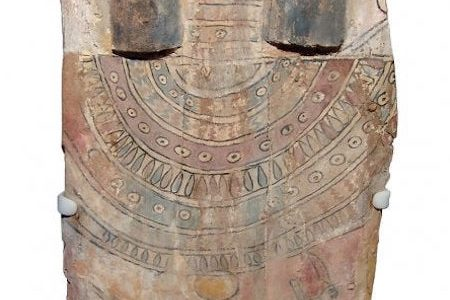 ANCIENT RESOURCE AUCTIONS EXCEPTIONAL SUMMER ANTIQUITIES SALE FEATURES 380+ LOTS OF ANCIENT AND ETHNOGRAPHIC ANTIQUITIES