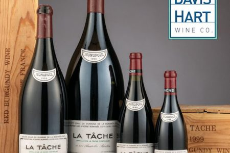 Hart Davis Hart's June Wine Sale Totals $4.3 Million