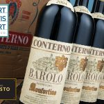 Del Posto Wine Collection Skyrockets Over High Estimate at Hart Davis Hart