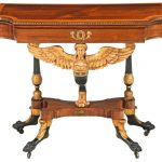 BRUNK AUCTIONS ANNOUNCE LANDMARK SALE OF CONNOISSEUR'S SUPREME-QUALITY AMERICAN FURNITURE AND PAINTINGS