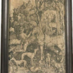 BROAD RANGE OF FINE ART AT NYE & COMPANY ESTATE TREASURES ONLINE ONLY AUCTION