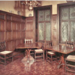 THE SCHENLEY ROOMS DINING FACILITIES IN THE EMPIRE STATE BUILDING, WILL HEADLINE BURCHARD GALLERIES AUCTION