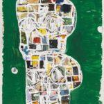 EDDIE MARTINEZ AND BEN ENWONWU PAINTINGS TO HEADLINE BRUNEAU & CO.'S INAUGURAL MODERN & CONTEMPORARY ART AUCTION