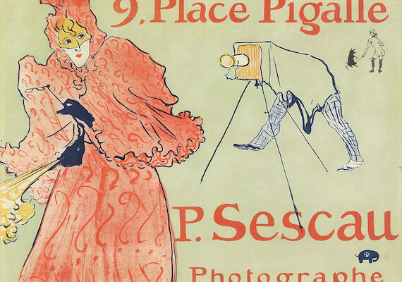 Poster Auctions International Rare Posters Sale Totals $1.3 million