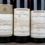 Hart Davis Hart to Auction Historic Wine Collection from The Personal Estate of Joseph Phelps