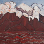 Marsden Hartley Masterwork Rediscovered after Three Generations in Private Collection