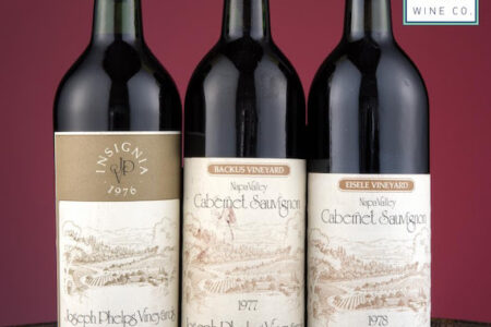 Hart Davis Hart Finishes Year With Record Auction Featuring The Personal Estate of Joseph Phelps