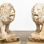 ART AND OBJECTS FROM THE ESTATE OF JACK WARNER AND RMS CARPATHIA PROPEL AHLERS & OGLETREE TO A $2 MILLION NET