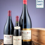 Bidding Open for Hart Davis Hart's February Auction of Finest & Rarest Wines