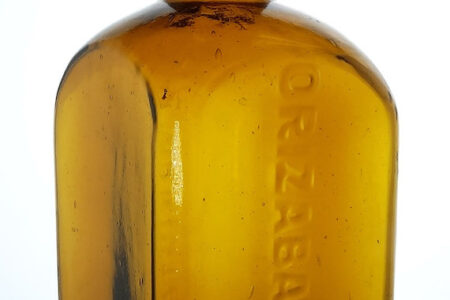 PART 1 OF THE DON DWYER COLLECTION OF BITTERS AND SODA BOTTLES WILL BE PRESENTED BY AMERICAN BOTTLE AUCTIONS ONLINE