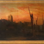 NYE & COMPANY'S ONLINE ESTATE TREASURES AUCTION OFFERS A VARIETY OF OPTIONS FROM PROMINENT ESTATES AND COLLECTIONS