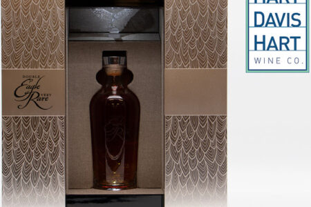 Hart Davis Hart's March Spirits-Only Auction Returns Strong Results