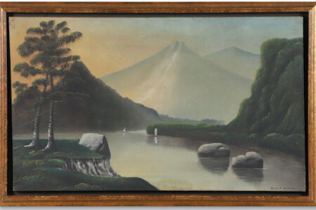 MILLER & MILLER'S ONLINE CANADIANA & FOLK ART AUCTION FEATURES THE CANADIANA COLLECTION OF MARTY OSLER