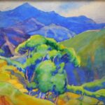 BRUNEAU & CO. AUCTIONEERS SPRING ESTATE FINE ART & ANTIQUE AUCTION FEATURES PAINTINGS, FINE JEWELRY, SILVER, ASIAN ARTS AND MORE
