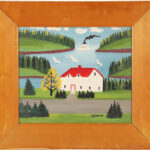 MILLER & MILLER'S ONLINE-ONLY CANADIANA & FOLK ART AUCTION