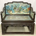 THE IVO ISPANI ESTATE COLLECTION AT BRIGGS AUCTION
