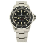 MILLER & MILLER'S WATCHES & JEWELRY AUCTION FEATURES EXAMPLES FROM PATEK PHILIPPE, ROLEX, TAG HEUER, OMEGA AND OTHERS