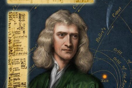 MANUSCRIPT BY SIR ISAAC NEWTON, CIRCA 1715-1725, MAKES $118,750 IN UNIVERSITY ARCHIVES ONLINE AUCTION