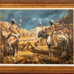 HOLABIRD WESTERN AMERICANA COLLECTIONS TO HOLD FIVE-DAY SIZZLING SUMMER WESTERN AMERICANA AUCTION LIVE AND ONLINE