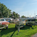 Annual Charity Boat Auction returns to the Chesapeake Bay Maritime Museum