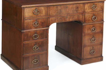 ANDREW JONES AUCTIONS CONTINUES ONLINE AUCTIONS WITH A DESIGN FOR THE HOME AND GARDEN AUCTION