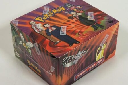 BRUNEAU & CO. AUCTIONEERS SUMMER COMIC, TCG AND TOY AUCTION FEATURES LOTS FROM THE POP CULTURE COLLECTION OF ERIC BAKER