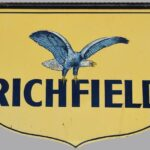 SINGLE-OWNER COLLECTION OF OIL AND PETROLIANA ATLANTIC RICHFIELD (ARCO), PLUS OTHER ITEMS TO BE AUCTIONED ONLINE