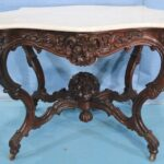 ANTIQUES FROM THE INDIANA HOME OF BILL AND BETTY MURPHY UP FOR BID AT STEVENS AUCTION GALLERY