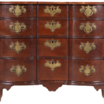 NYE & COMPANY'S CHIC AND ANTIQUE ESTATE TREASURES AUCTION