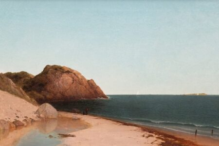 COTTONE AUCTIONS FINE ART, ANTIQUES AND CLOCK AUCTION TO BE LED BY PAINTING BY JOHN F. KENSETT