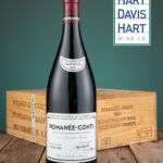 Bidding Open on World's Highest Value Wine Auction of 2021 to Date at Hart Davis Hart