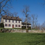 CHARMING FORGE MANSION, WOMELSDORF, PA TO BE AUCTIONED BY CORDIER AUCTIONS